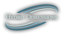 HydroDimensions Logo | Click to Return to Front Page